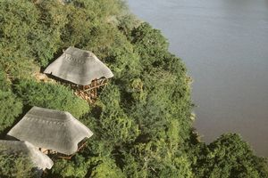 Chilo George Safari Lodge